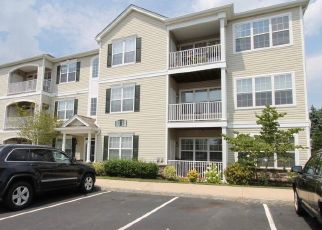 Foreclosed Home in Eatontown 07724 MILL POND WAY - Property ID: 4454642883