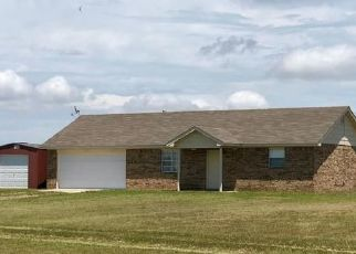 Foreclosed Home in Ada 74820 COUNTY ROAD 1475 - Property ID: 4454665204