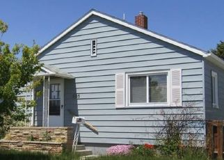 Foreclosed Home in Powell 82435 E 7TH ST - Property ID: 4454716907