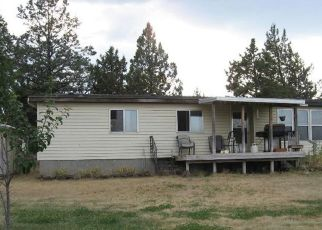 Foreclosed Home in Terrebonne 97760 SW SAND RIDGE RD - Property ID: 4454722592