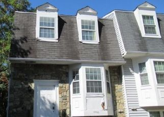 Foreclosed Home in Greenbelt 20770 ORA CT - Property ID: 4454743615