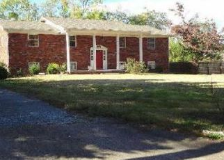 Foreclosed Home in Clinton 37716 DOUGLAS LN - Property ID: 4454786528
