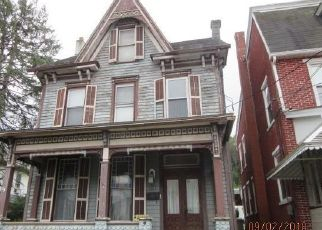 Foreclosed Home in Slatington 18080 W WASHINGTON ST - Property ID: 4454831197