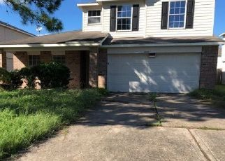 Foreclosed Home in Houston 77084 SEA BRANCH DR - Property ID: 4454878955