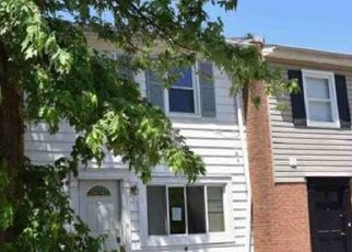 Foreclosed Home in Manassas 20111 SHELLEY LN - Property ID: 4454977490