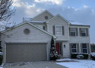 Foreclosed Home in Florence 41042 WISTERIA CT - Property ID: 4455048434