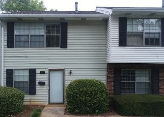 Foreclosed Home in Marietta 30064 CABARET CT SW - Property ID: 4455075596