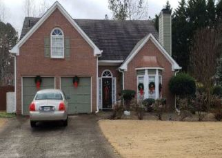 Foreclosed Home in Marietta 30066 RODRICK TRL - Property ID: 4455080860