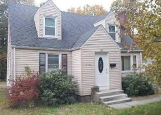 Foreclosed Home in Middletown 06457 WEST ST - Property ID: 4455136472