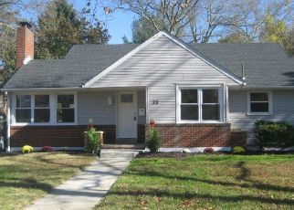 Foreclosed Home in Pitman 08071 CEDAR AVE - Property ID: 4455219693