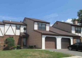 Foreclosed Home in Sayreville 08872 WELLINGTON CT - Property ID: 4455228898