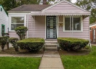 Foreclosed Home in Detroit 48221 PRAIRIE ST - Property ID: 4455232835