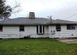 Foreclosed Home in South Bend 46619 MAYFLOWER CIR - Property ID: 4455245531