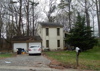Foreclosed Home in Marietta 30008 WOODLEIGH RD SW - Property ID: 4455262610