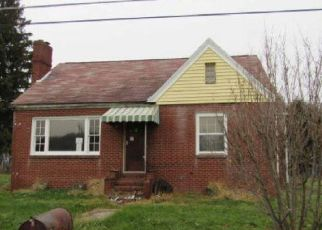 Foreclosed Home in Blairsville 15717 CAMPBELL ST - Property ID: 4455356333