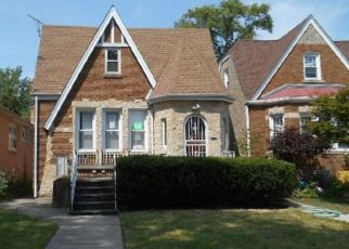 Foreclosed Home in Elmwood Park 60707 N NEWLAND AVE - Property ID: 4455378676