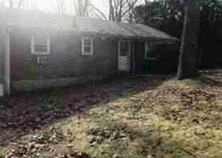 Foreclosed Home in Waterbury 06708 WOOSTER AVE - Property ID: 4455443490