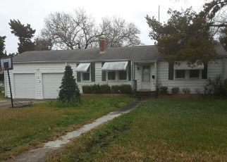 Foreclosed Home in Saint Augustine 32080 MENENDEZ RD - Property ID: 4455488608