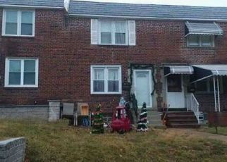 Foreclosed Home in Clifton Heights 19018 REVERE RD - Property ID: 4455542476