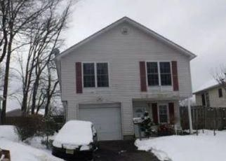 Foreclosed Home in Dover 07801 LEONARD ST - Property ID: 4455551675
