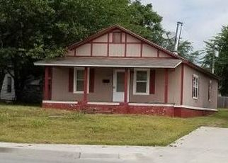 Foreclosed Home in Collinsville 74021 W MAIN ST - Property ID: 4455573571