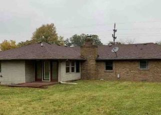 Foreclosed Home in Pendleton 46064 W STATE ROAD 38 - Property ID: 4455605544