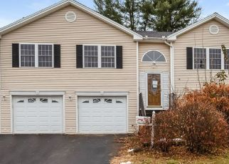 Foreclosed Home in Thomaston 06787 SANFORD AVE - Property ID: 4455631382