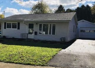 Foreclosed Home in Jamestown 14701 PENNSYLVANIA AVE - Property ID: 4455719861