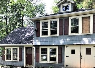 Foreclosed Home in Morristown 07960 CRAIG RD - Property ID: 4455873136