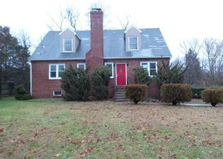 Foreclosed Home in Glassboro 08028 8TH AVE - Property ID: 4455905555