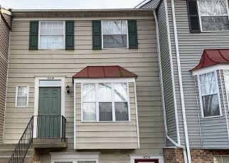 Foreclosed Home in Dumfries 22025 TACONIC CIR - Property ID: 4456017232