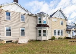 Foreclosed Home in Woodbine 08270 OLD TUCKAHOE RD - Property ID: 4456043516