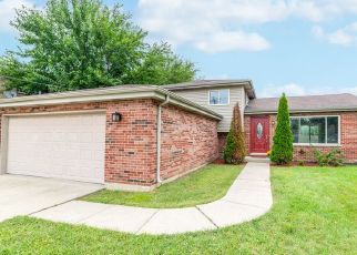 Foreclosed Home in Posen 60469 S SHORT ST - Property ID: 4456077231