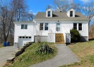 Foreclosed Home in West Springfield 01089 BONAIR AVE - Property ID: 4456078109
