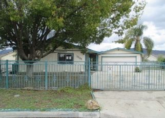 Foreclosed Home in Hemet 92544 ALLSPICE ST - Property ID: 4456114918