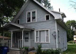 Foreclosed Home in Toledo 43608 HOMER AVE - Property ID: 4456133298
