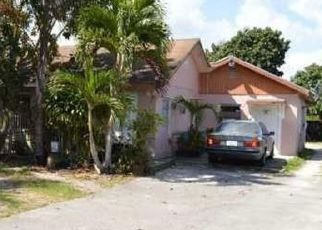 Foreclosed Home in Miami 33187 SW 162ND AVE - Property ID: 4456148637