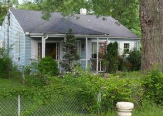 Foreclosed Home in Richmond 47374 S 14TH ST - Property ID: 4456201181