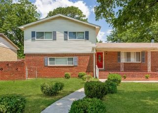 Foreclosed Home in Huntsville 35810 RICKWOOD DR NW - Property ID: 4456220906