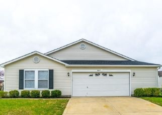 Foreclosed Home in Camby 46113 ORCHARD GROVE LN - Property ID: 4456242351