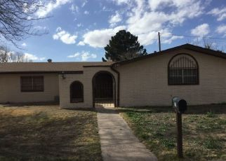 Foreclosed Home in Las Cruces 88005 ASPEN CT - Property ID: 4456289663