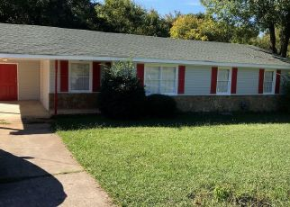 Foreclosed Home in Rockmart 30153 FORREST AVE - Property ID: 4456319438
