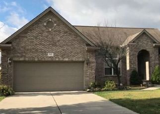 Foreclosed Home in Grand Blanc 48439 MAPLEWOOD MEADOWS AVE - Property ID: 4456367167