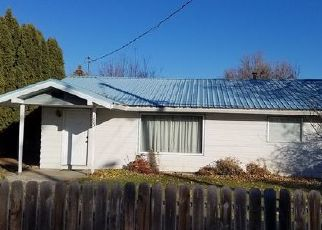 Foreclosed Home in La Grande 97850 U AVE - Property ID: 4456390837