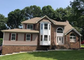 Foreclosed Home in Dover 07801 MOUNT PLEASANT AVE - Property ID: 4456392134