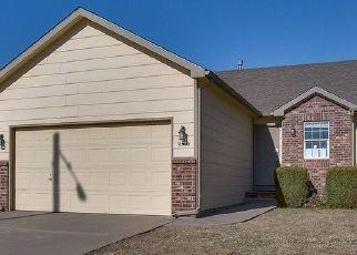 Foreclosed Home in Wichita 67207 E KINKAID CIR - Property ID: 4456397396