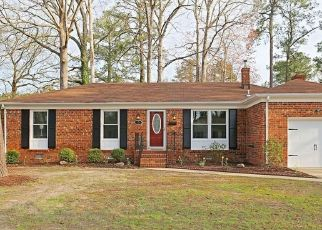 Foreclosed Home in Newport News 23606 ALPINE ST - Property ID: 4456406601