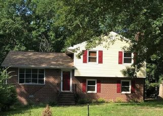 Foreclosed Home in Petersburg 23803 SERENA LN - Property ID: 4456436376