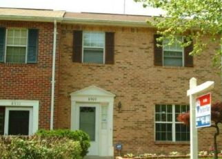 Foreclosed Home in Upper Marlboro 20772 GRANDHAVEN AVE - Property ID: 4456438572