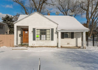 Foreclosed Home in Melrose Park 60164 PARKVIEW DR - Property ID: 4456448647